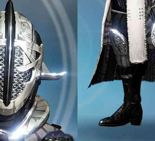 Destiny warlock armor