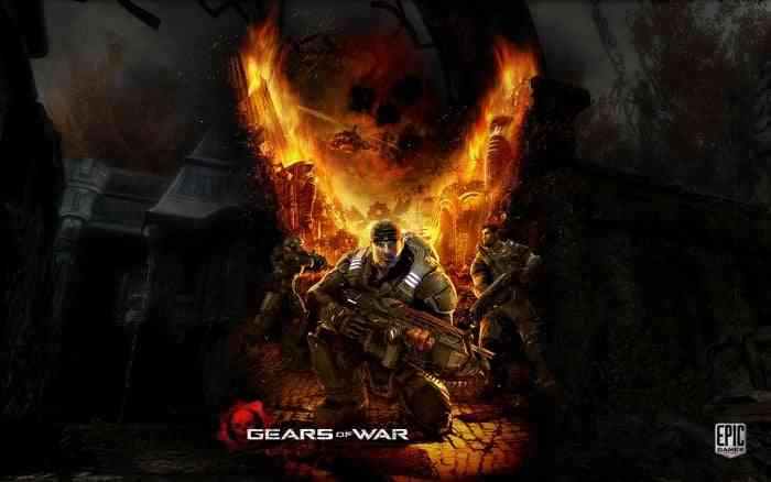 Gears 5 Dev Talks Battle Royale & More
