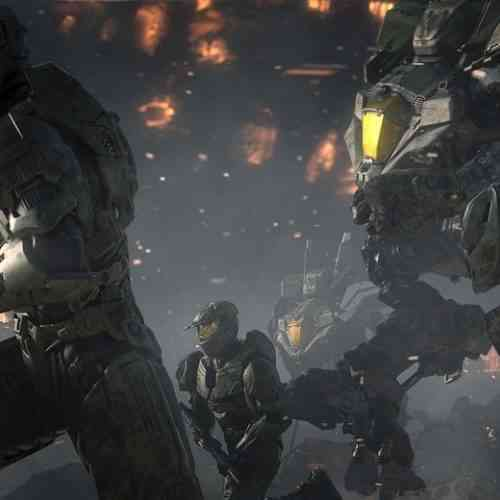Halo Wars 2 Feature
