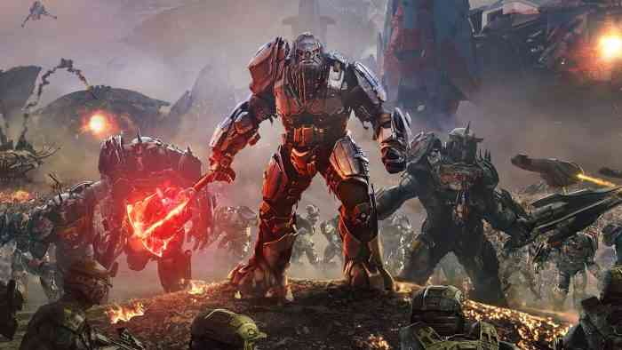 Halo Wars 2 HERO