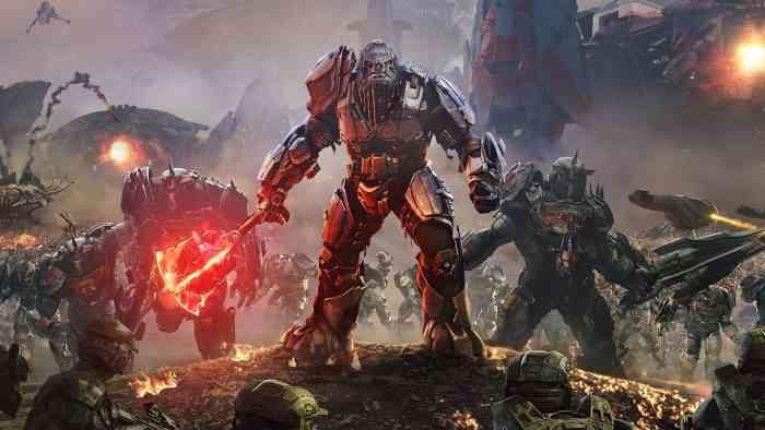 Halo Wars 2 HERO