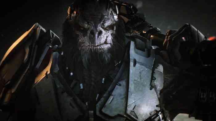 Halo Wars 2 Hero Pic
