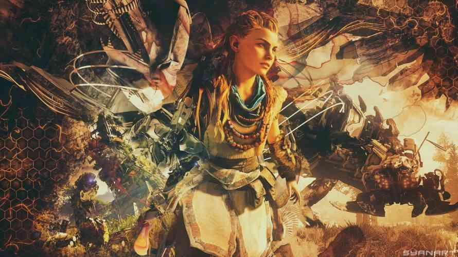 Horizon Zero Dawn Reaches 4 Million Sold Units Worldwide