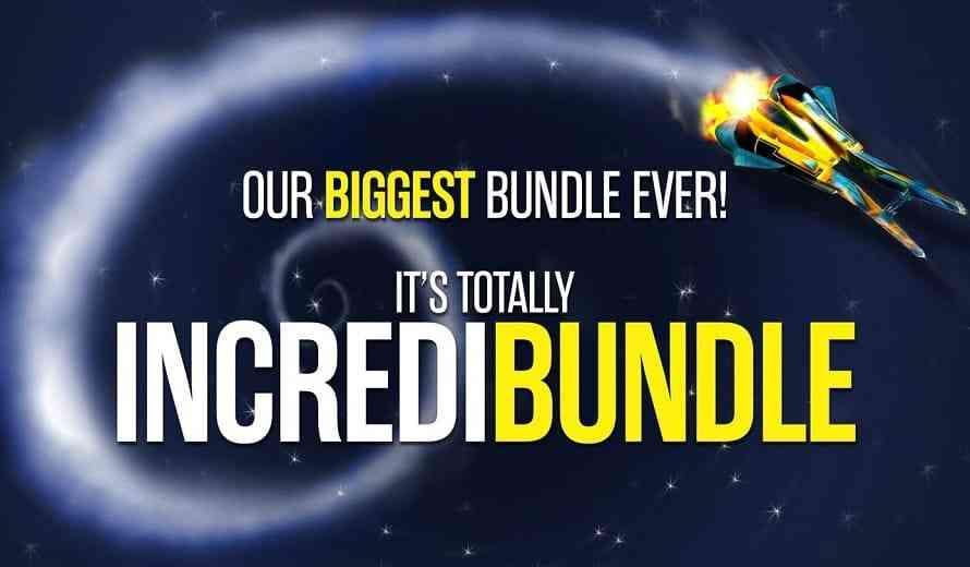 Steam Bundle Brings Record-Breaking 46 Games for $1