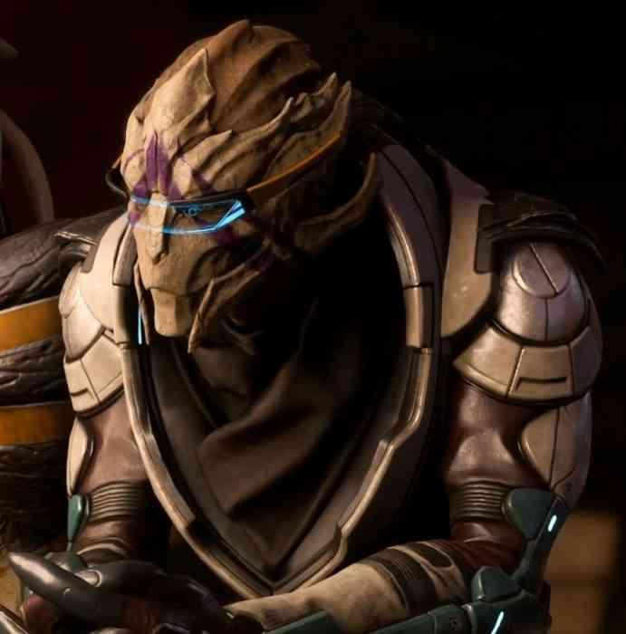 Vetra Nyx Character Profile [Mass Effect Andromeda