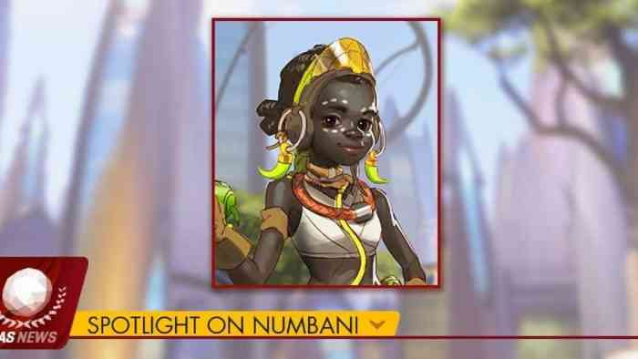 Overwatch's Next Hero Might Not Be Doomfist After All