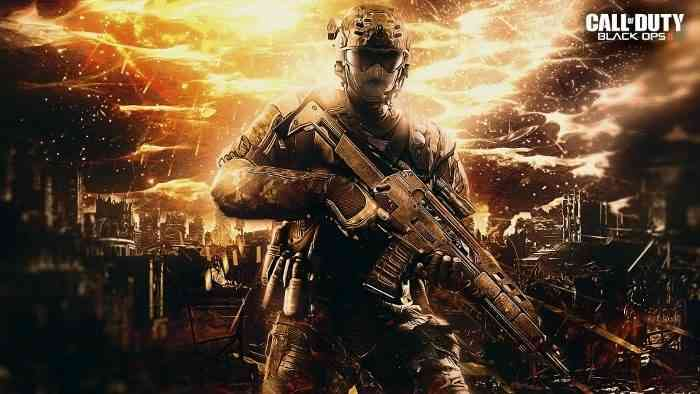 Top 10 Last Generation Call of Duty Black Ops 2