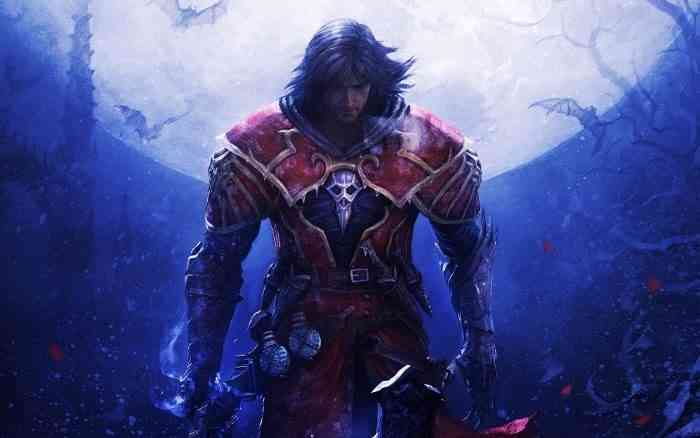Top 10 Last Generation Castlevania Lords of Shadow