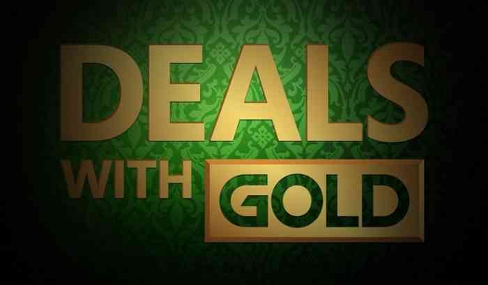deals with gold green feature