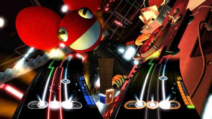 Top 10 Last Generation DJ Hero 2