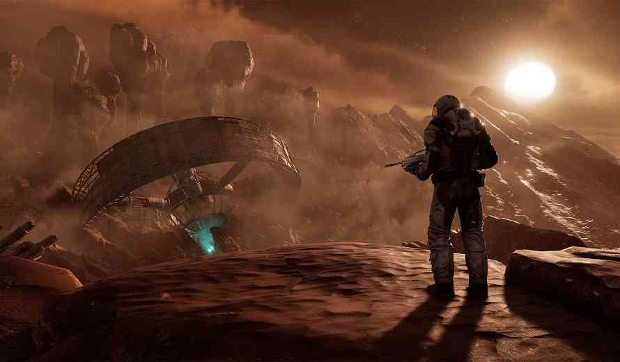 PSVR's Farpoint gets a New Story Trailer that is Absolutely Riveting
