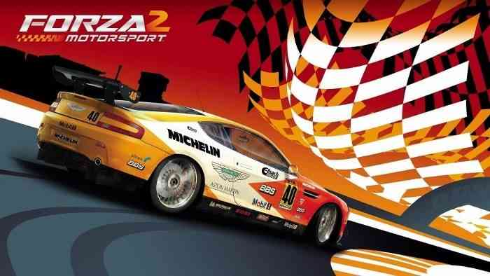 Top 10 Last Generation Forza Motorsport 2
