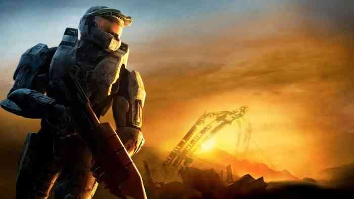 Top 10 Last Generation Halo 3