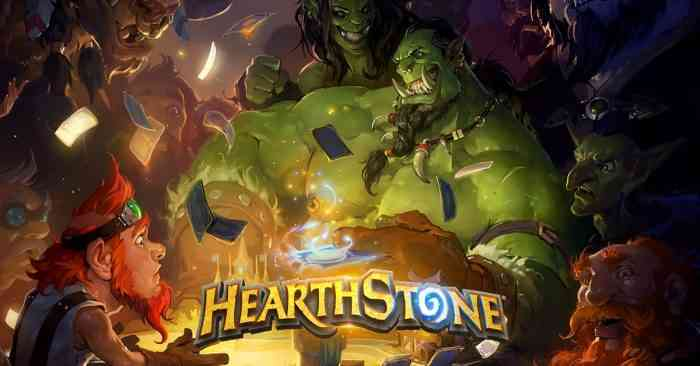 The Next Hearthstone Expansion May Bring Back the League of Explorers