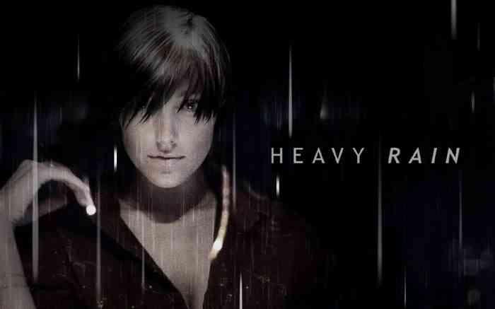 Top 10 Last Generation Heavy Rain