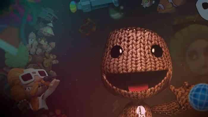 Top 10 Last Generation LittleBigPlanet