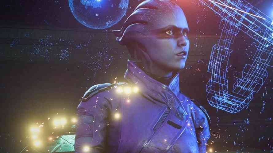 Mass Effect:Andromeda Creative Director Talks About Rehaul of Dialogue