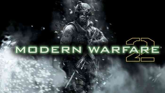 Top 10 Last Generation Call of Duty Modern Warfare 2