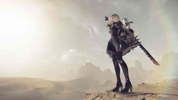Producer Explains Why NieR Automata Is Not Releasing For Xbox One