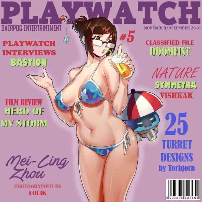 Playwatch Pic 1