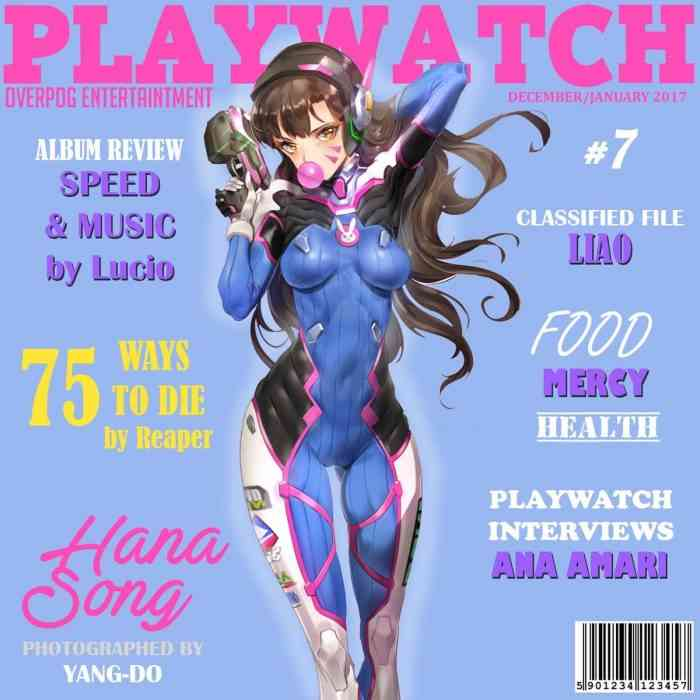 Playwatch Pic 2