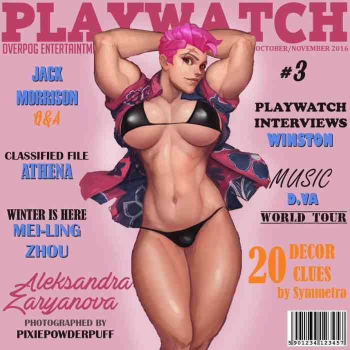Playwatch Pic 5