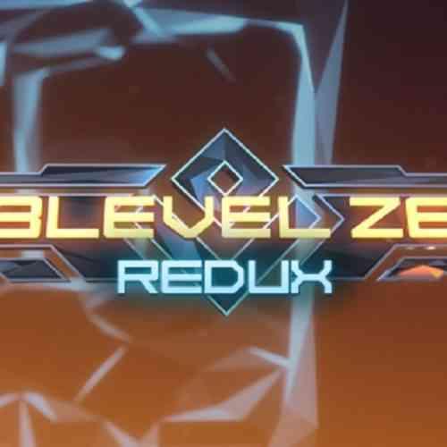 Sublevel Zero Redux FEATURE
