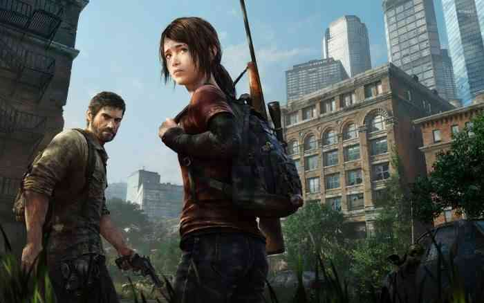 Top 10 Last Generation The Last of Us