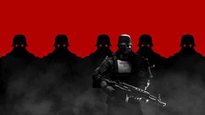 Wolfenstein II Full Reveal Trailer wolfenstein the new order