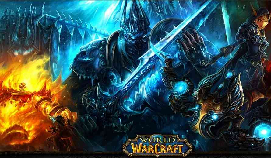 World of Warcraft Classic Servers Are Back Up Again After