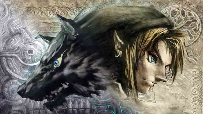 Top 10 Last Generation Zelda Twilight Princess