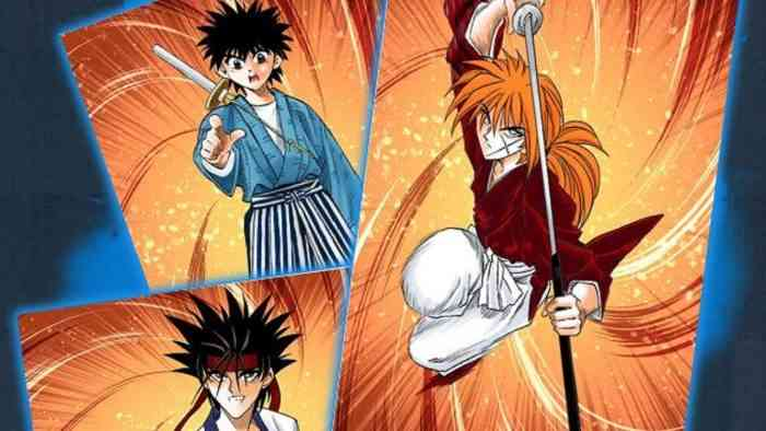 Bandai Namco Releases Rurouni Kenshin Mobile