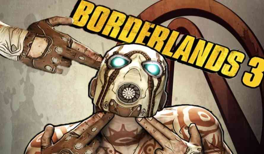 New 'Borderlands 3' Character Classes Reportedly Confirmed