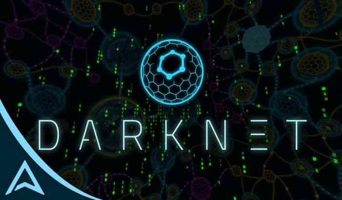 Darknet Featured