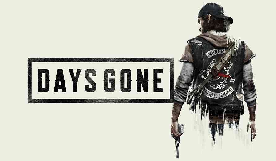 Release Date for PS4's Days Gone Leaked by Austrian Retailer