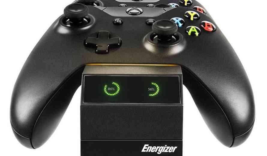 Xbox One Controller Chargers Recalled On Account Of