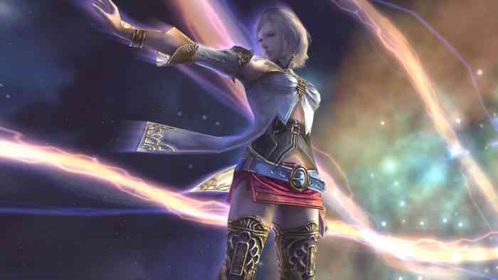 Final Fantasy XII Zodiac Age Featured