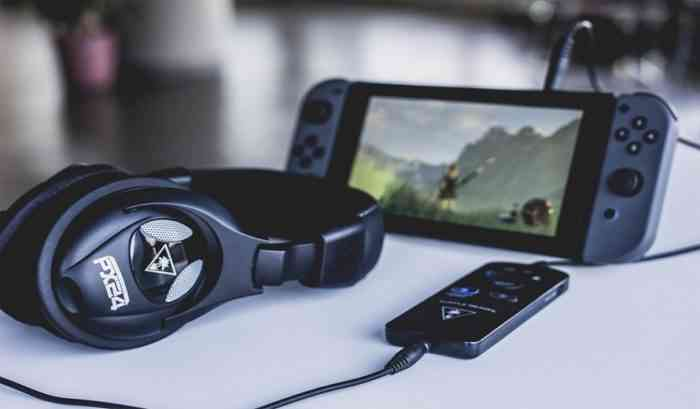 Turtle Beach Switch PX24