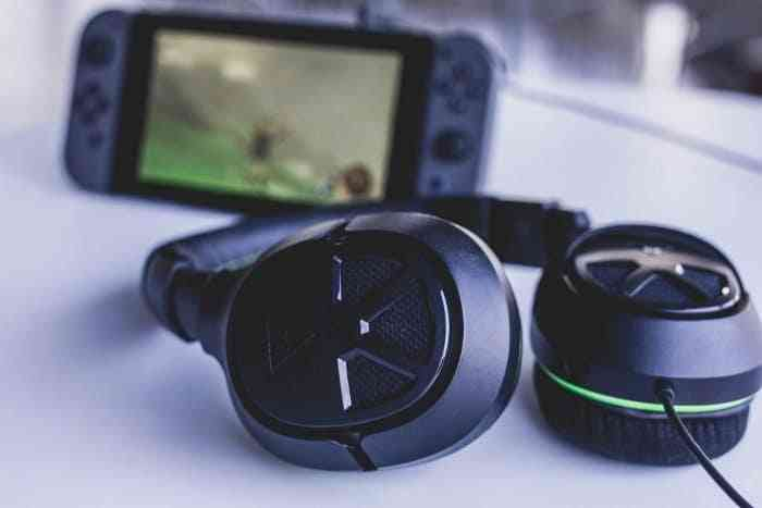 Turtle Beach Switch XO