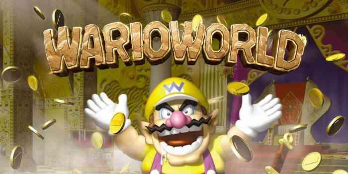 GameCube Feature Screen 9