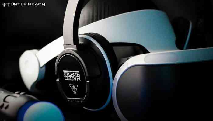 Turtle Beach Stealth VR