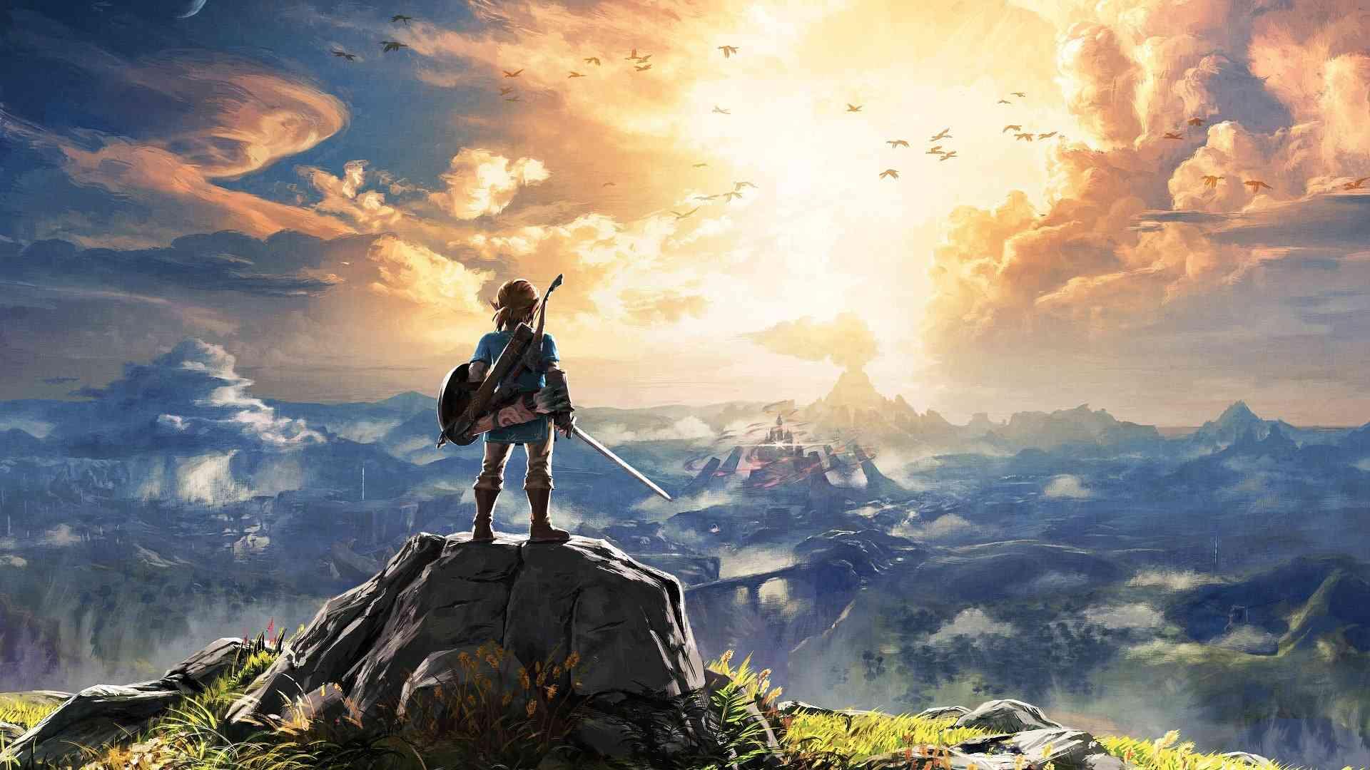 Top 7 Ways to Get Rich Quick in Legend of Zelda: Breath of the Wild