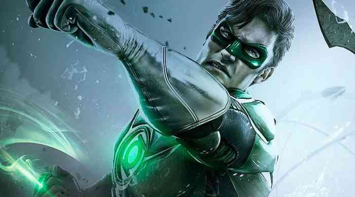 Injustice 2 Trailer Shows Off Green Lantern, Green Arrow, and Captain Cold
