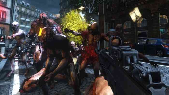 killing floor 2 top screen