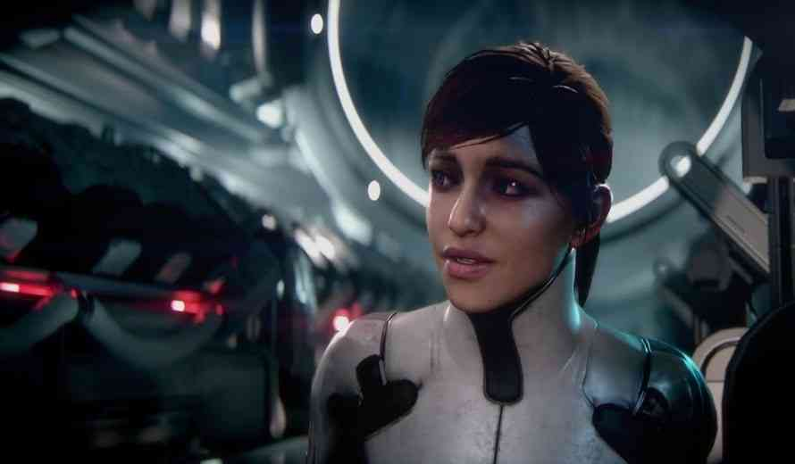 Next Mass Effect Could Go in Several Directions, Says Producer