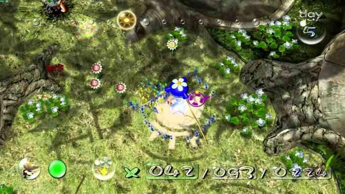 GameCube Feature Screen 12