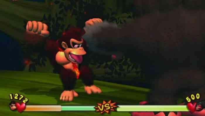 GameCube Feature Screen 10