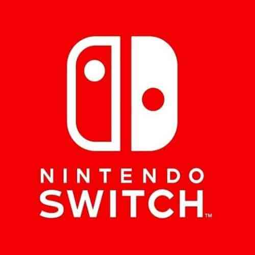 Nintendo Switch Fiscal Year