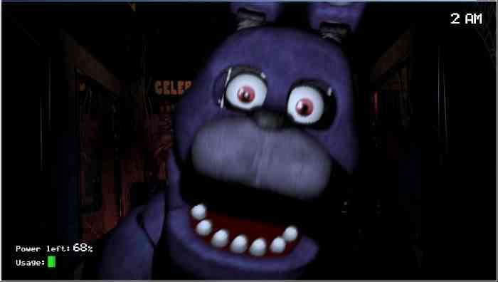 Best Video Game Rabbits 9 Bonnie