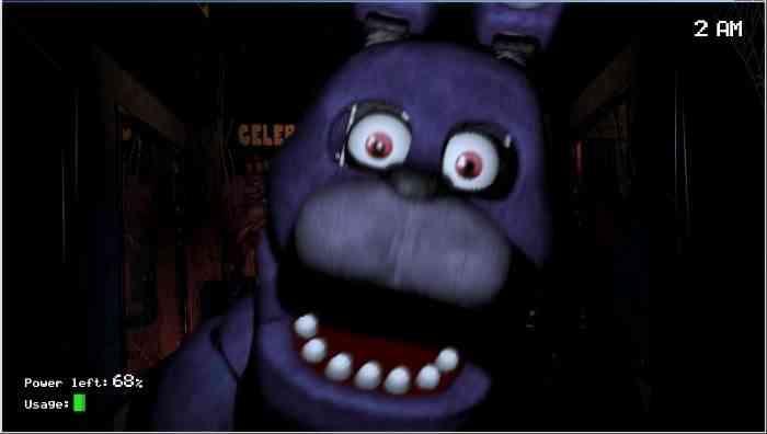 Best Video Game Rabbits 9 Bonnie